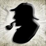 Sherlock Holmes App Icon