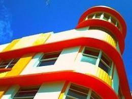 Classic Art Deco Style