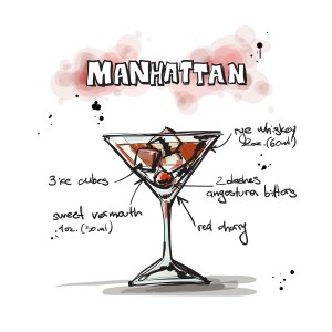 cocktail-manhattan