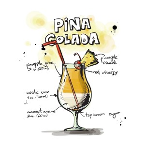 cocktail-pina-colada