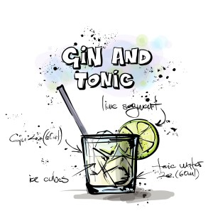 cocktails-gin-and-tonic