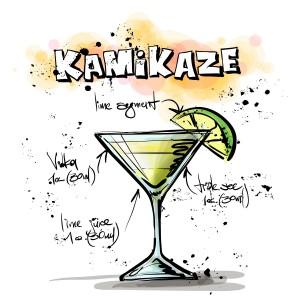 cocktails-kamikaze