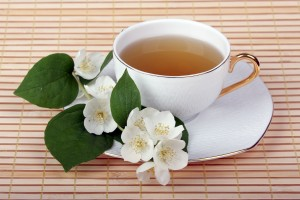 Drinking Tea may be beneficial to your heath