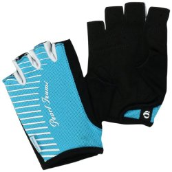 Good padded gel cycling gloves cushion your hands over bumpy terrain.