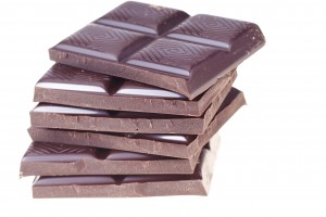 Can you stop eating chocolate for Lent?