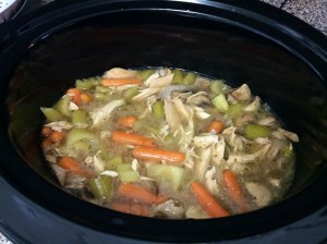 Easy Slow Cooker Meal