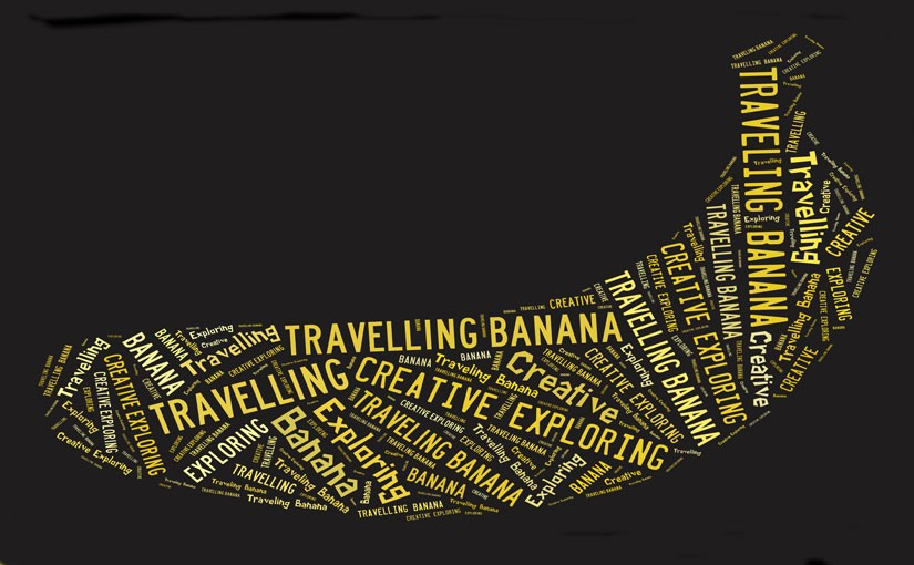 Why Travelling Banana?