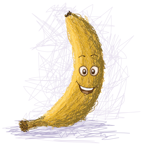 Travelling Banana Site Icon