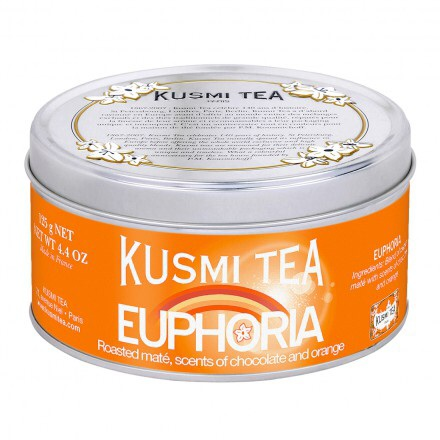 Tea of the Day – Kusmi Tea