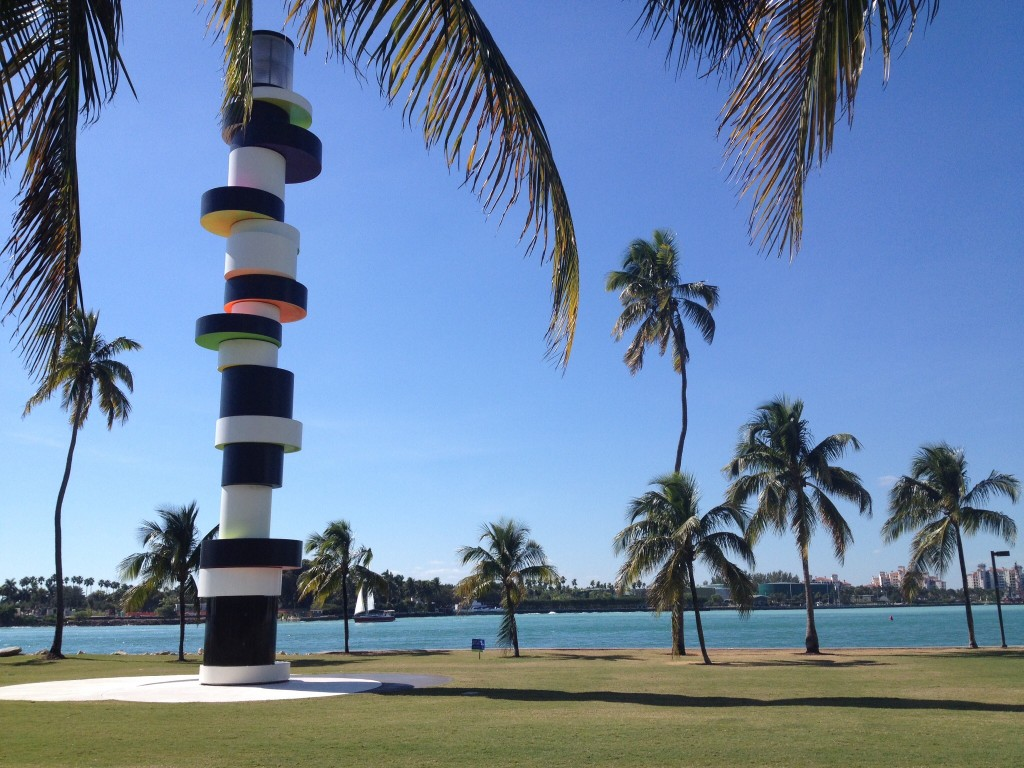 South Pointe, Miami Beach