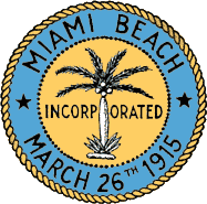 Miami Beach Celebrated 100 years this year (2015)